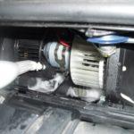 【エアコン消臭】BMW3シリーズ E46