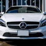 【GENESISコーティング】Benz W176