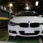 【ウィンド撥水コーティング】BMW F31