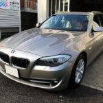 【プレミアムパック】BMW 528i ツーリング