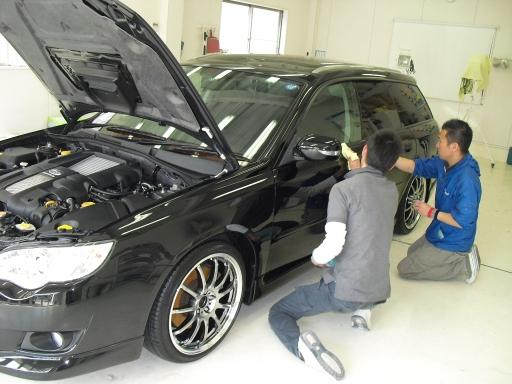 【プレミアムパック】レガシーツーリングワゴン ブラック