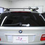 【カーフィルム】BMW 325i ツーリング
