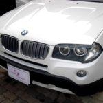 【プレミアムパック】BMW X3