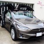 【プレミアムパック】Tesla Model X
