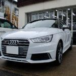 【クアンタム19,コーティング】Audi S1