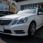 【プレミアムパック】Mercedes-Benz E300