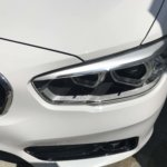 【プロテクションフィルム】BMW 1Series F20 ヘッドライト