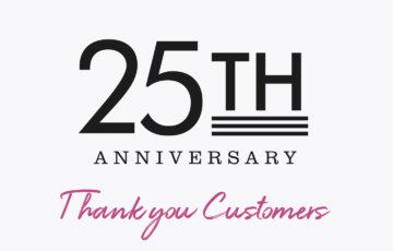 神戸・宝塚のコーティング専門店 CARHEARTは2018年4月で25周年を迎えました。いつもご依頼いただくお客様なしではここまでの年数を達成できませんでした。本当にありがとうございます。
