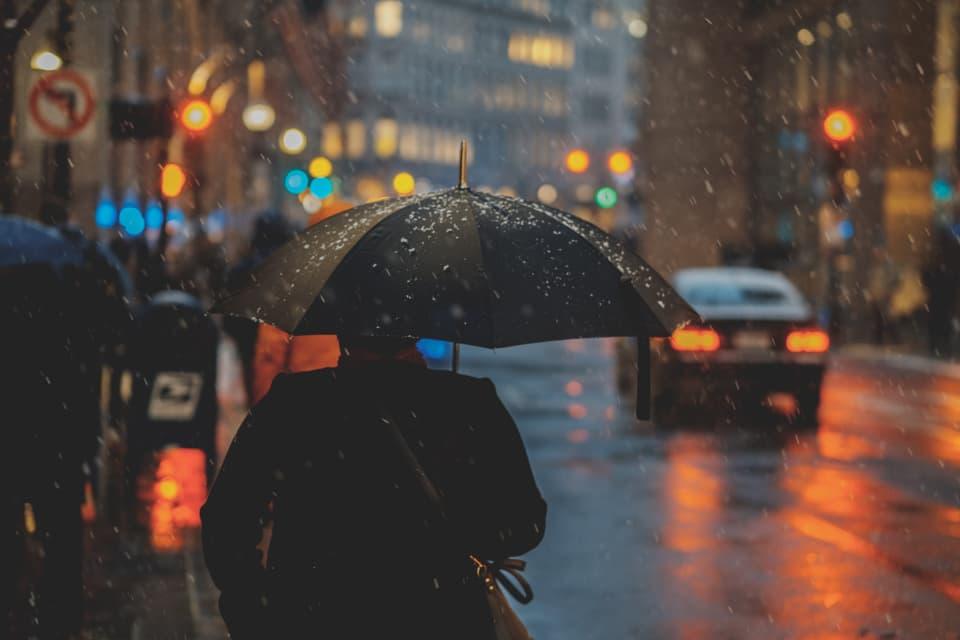 雨水は水道水に比べてイオンデポジットの原因にはならない