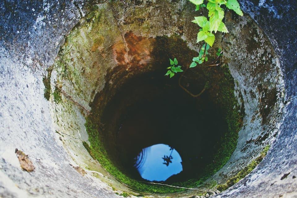 井戸水を使った洗車はイオンデポジットの発生確率を高くする