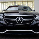 【GENESIS STELLA ガラスコーティング】Mercedes-AMG E63 S 4MATIC (W212)