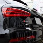 【ジェネシスガラスコーティング】Audi A5&RSQ3