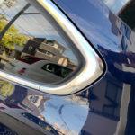 【メッキモール磨き】BMW F31