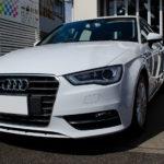 【クアンタム19,コーティング】Audi S1&Audi A3
