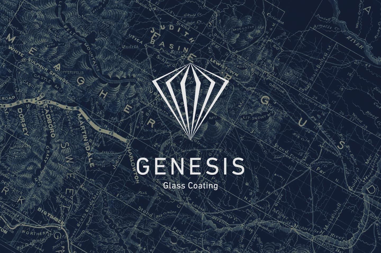 カーハートオリジナルのGENESISガラスコーティング