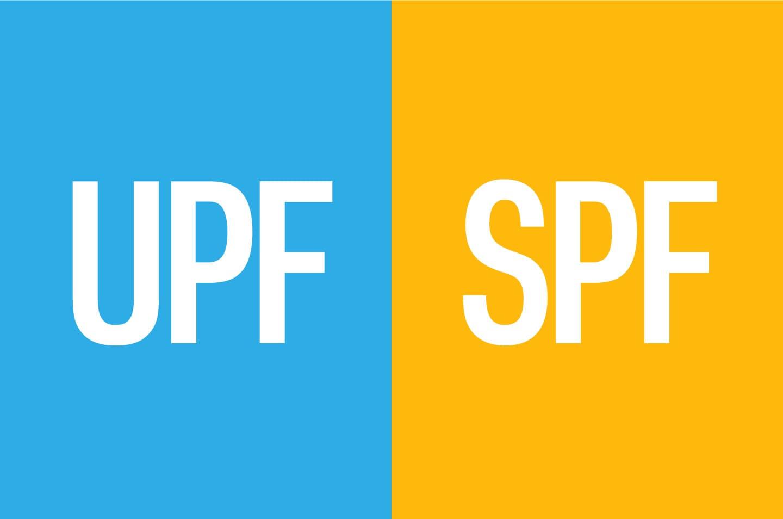 UPFとSPFの違い