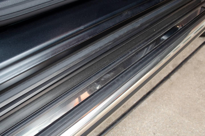 プロテクションフィルムを施工前のメルセデス AMG G63 エディション マットブラック