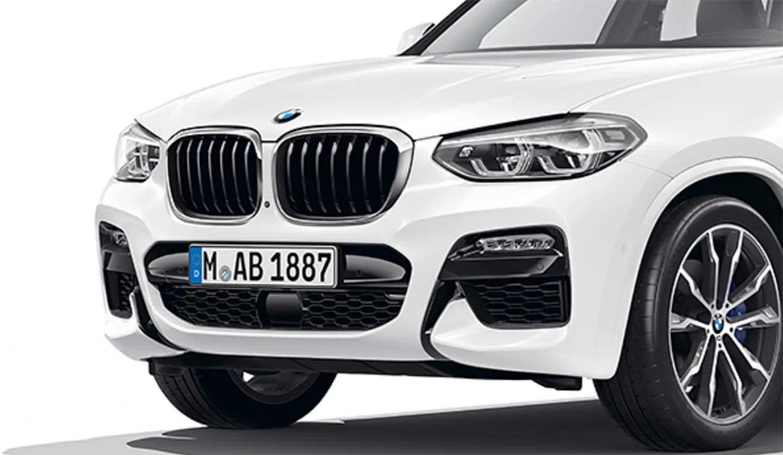 BMW X3 G01のイメージ画像