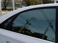 ソーラーガード クアンタムを施工した Audi S8